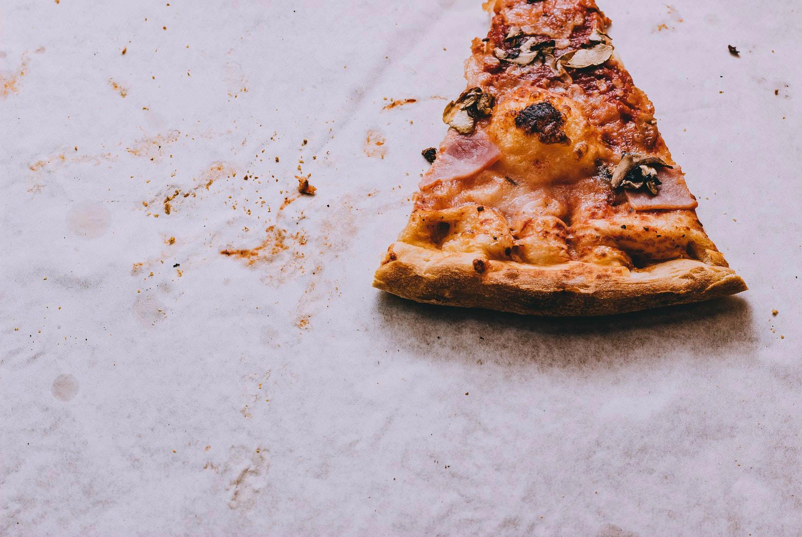 Hillside Pizza Malvern